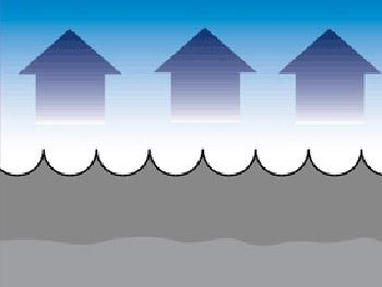 Vízüveg betonra